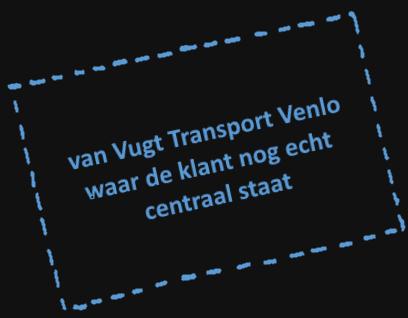 Contact - Klant Centraal