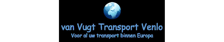 van Vugt transport Venlo - Logo